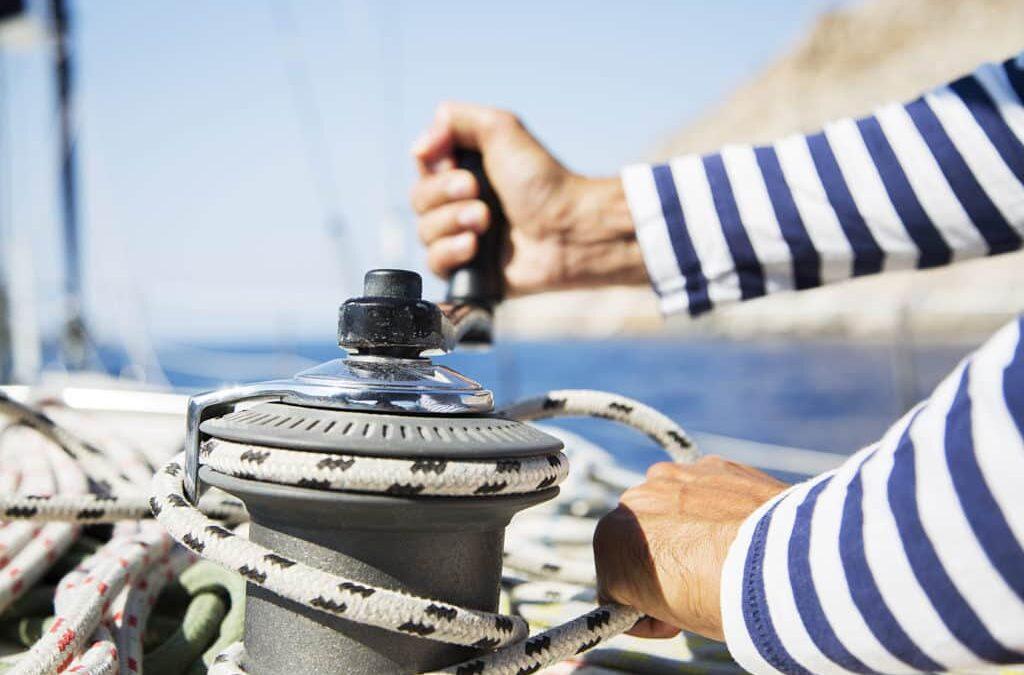 11 wskazówek, jak zacząć swoją żeglarską przygodę!