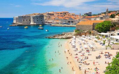 Pomysł na wakacje: rejs po Chorwacji